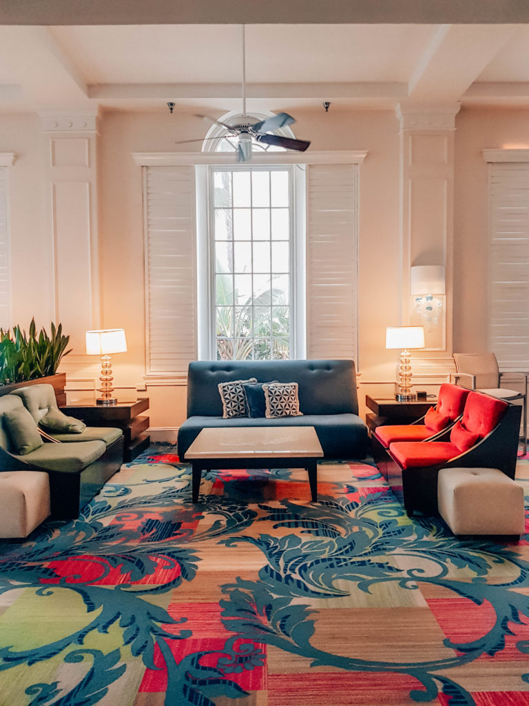 Checking in: The Don Cesar, St  Pete's beach – The Mommy Couture
